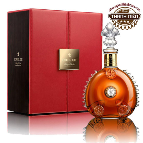 Rượu Remy Martin Louis XIII - ruoungoaithanhnien.com