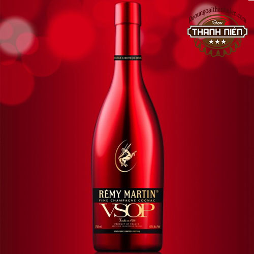 Rượu Remy Martin VSOP Red - ruoungoaithanhnien.com
