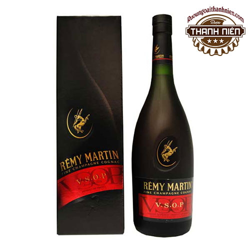 Rượu Remy Martin VSOP TO - ruoungoaithanhnien.com