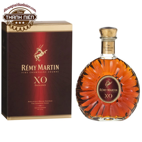 Rượu Remy Martin XO 3L - ruoungoaithanhnien.com