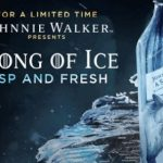 Rượu Johnnie Walker A Song of Ice