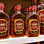 Grant's The Family Reserve